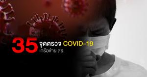 ตรวจโรคCOVID-19