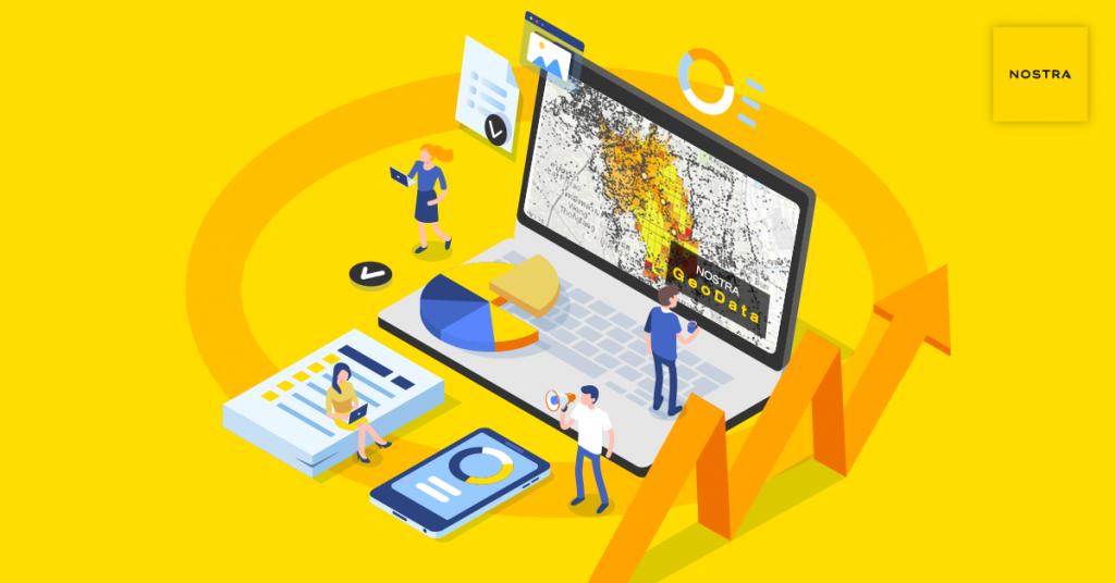 Data for business intelligence